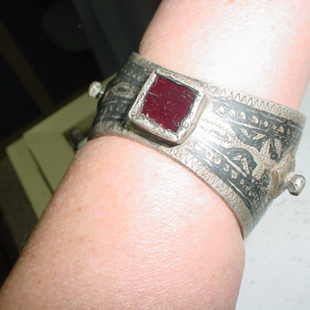 Bracelet – Morocco