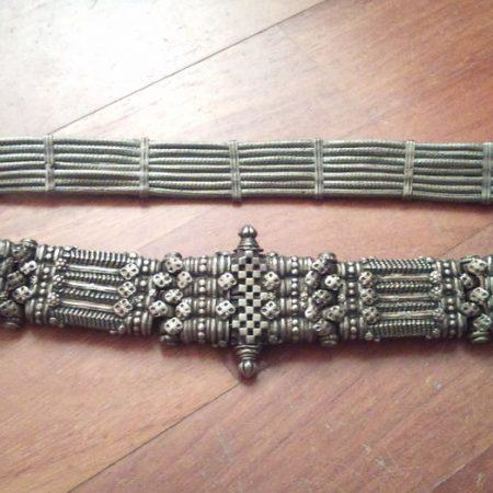 Belt – India