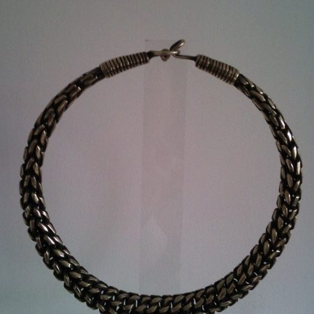 Neck ring – China