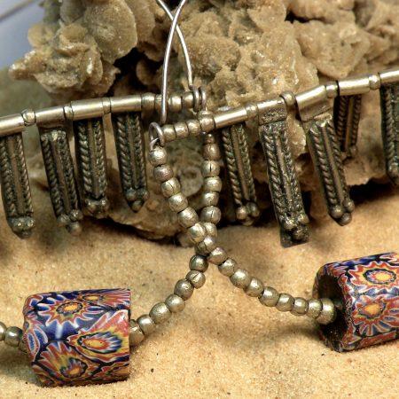 Earrings – Yemen