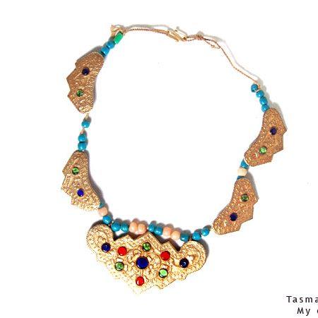 Necklace – Bali