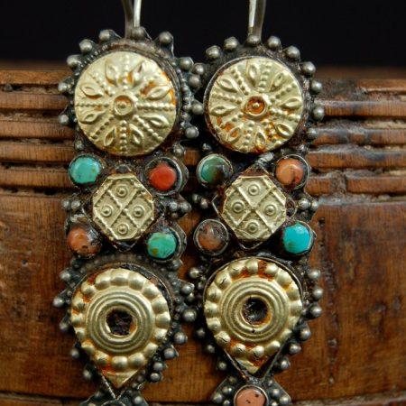 Earrings – Pakistan
