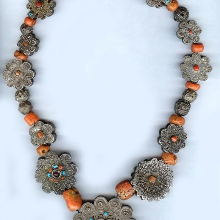 Necklace – Kyrgyzstan