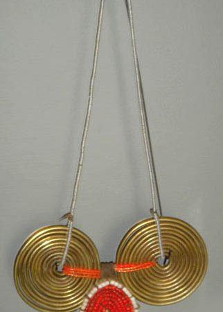 Necklace – Kenya/Tanzania