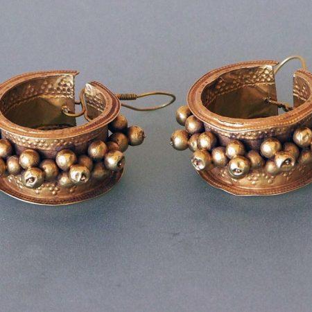 Ear Ornaments – India