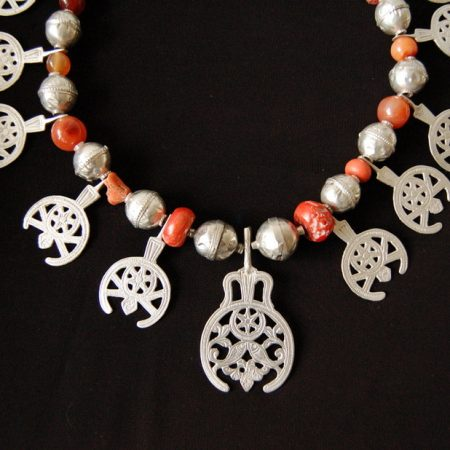 Necklace – Libya