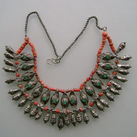 Necklace – India