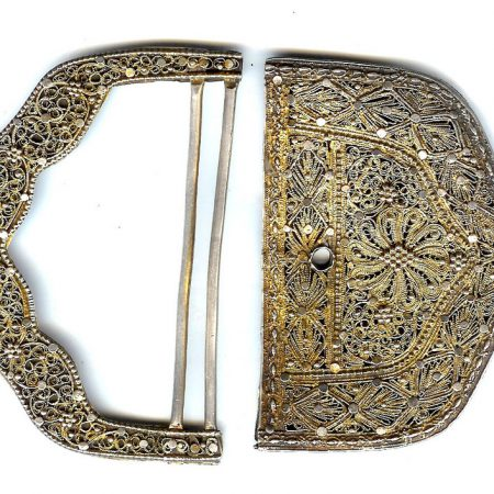 Belt Ornaments – Yemen