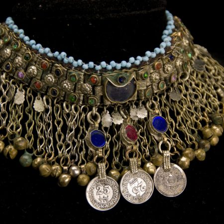Necklace – Afghanistan
