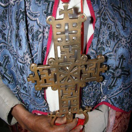 Hand cross – Ethiopia