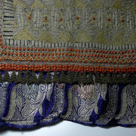Head dress – Yemen
