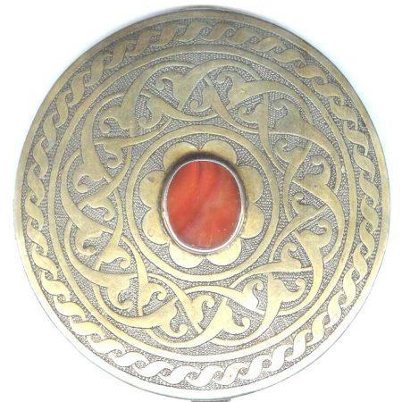 Pendant – Turkmenistan