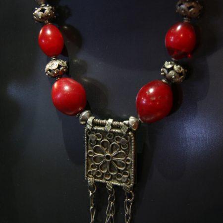 Necklace – Ethiopia
