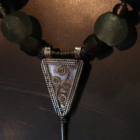 Earspoon/Pendant – Ethiopia