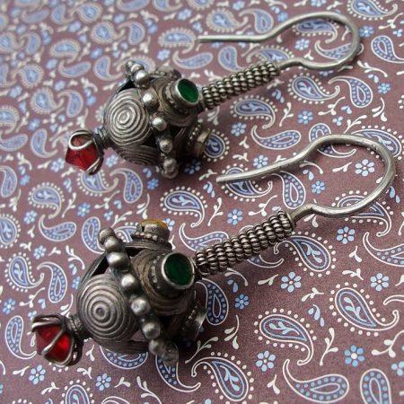 Earrings – Afghanistan