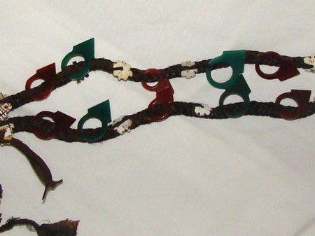 Hair Ornaments – Mauritania