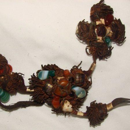 Head ornaments – Mauritania