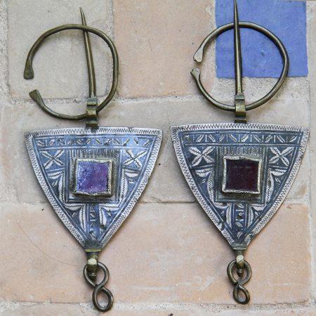 Fibulae – Morocco