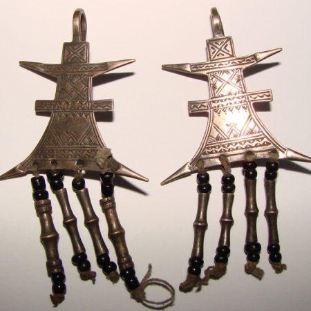 Earrings – Niger