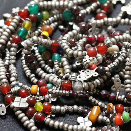 Necklaces – Western Sahara