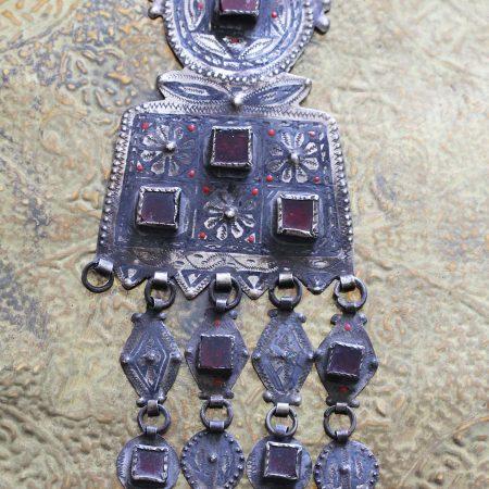 Head adornment – Morocco