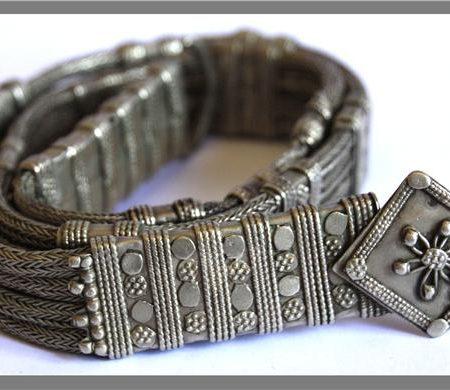 Belt – Yemen