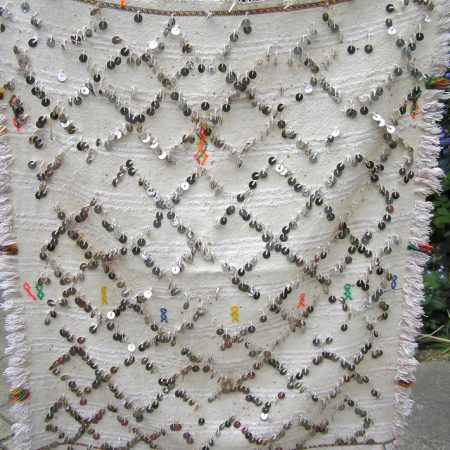 Coverlet – Morocco