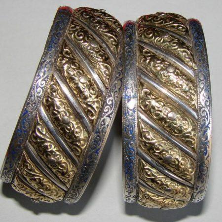 Bracelets – Morocco