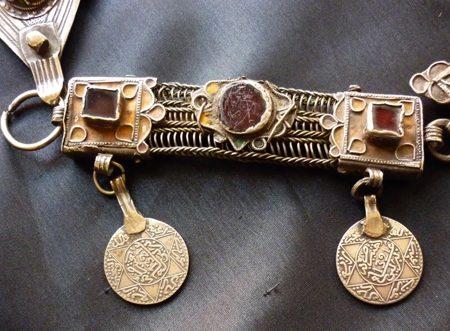 Chain – Morocco