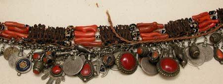 Necklace – Algeria