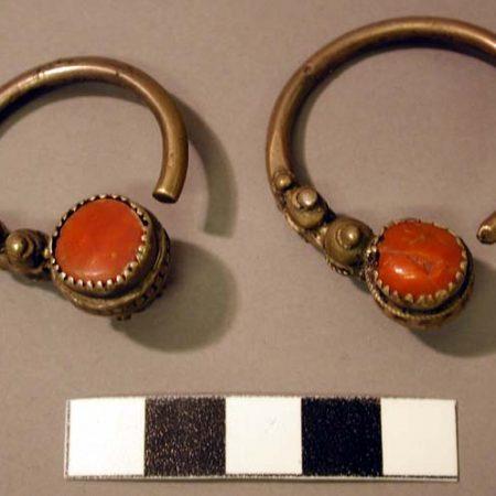 Earrings – Algeria
