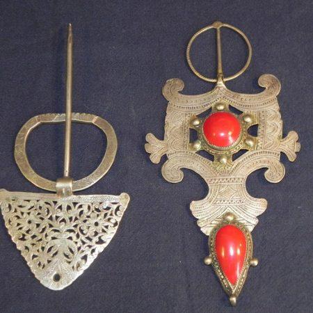 Fibula – North Africa
