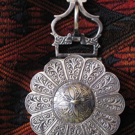 Belt Buckle – Morocco