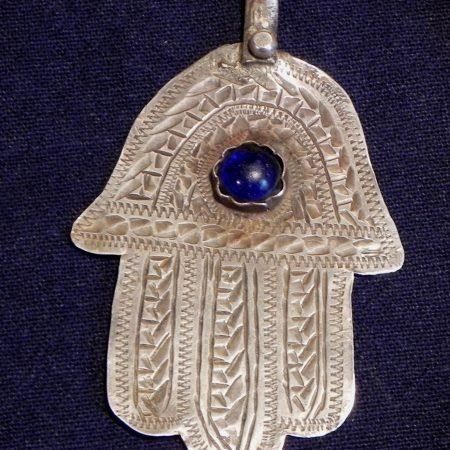 Pendant – Morocco