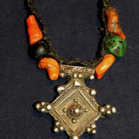 Necklace – Mauritania
