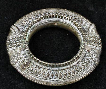 Bracelet – Unresolved