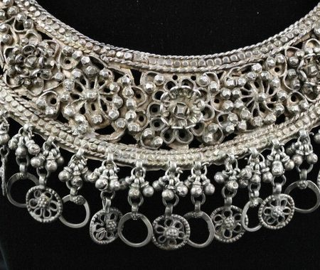 Necklace – Unresolved