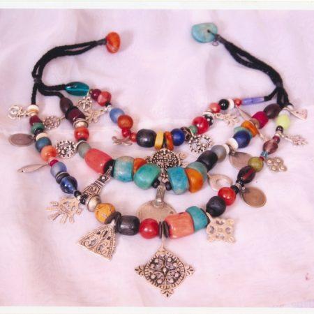 Necklace – Saharan Africa