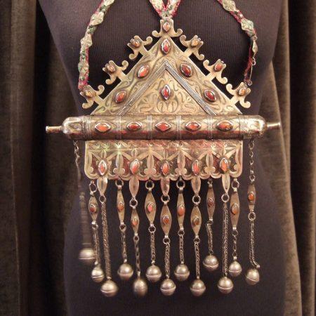 Necklace – Turkmenistan