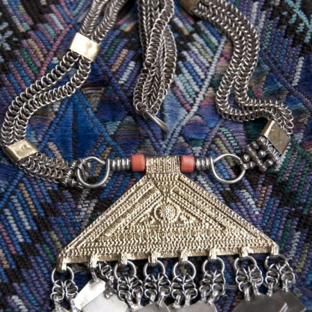 Necklace – Oman
