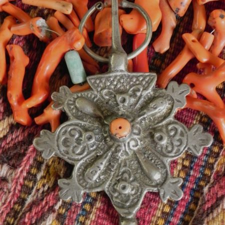 Fibula – Morocco