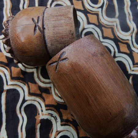 Tobacco Pot – East Timor