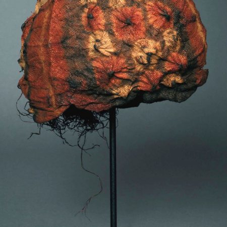 Head dress – Ivory Coast