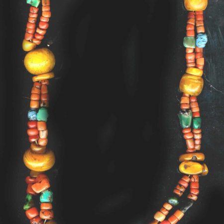 Necklace – Tibet