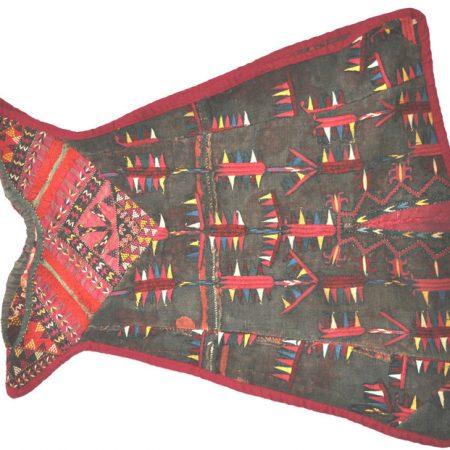 Dress – Turkmenistan