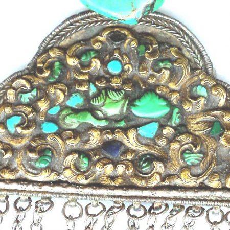 Pendant – India