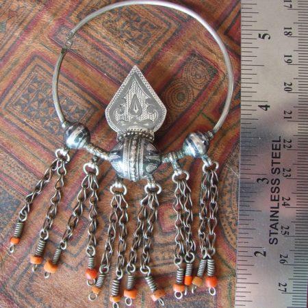 Earring – Uzbekistan